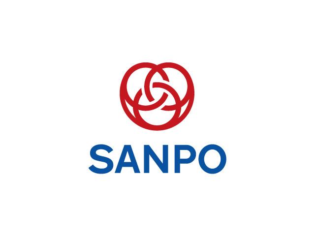 sanpo-logo